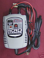 Hot Bodies 31500 ac-dc 4-7 cell peak Micro Charger