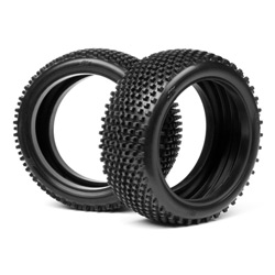 Hot Bodies C8032 1/8 Buggy Tires: LS
