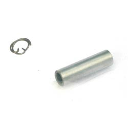 HPI 1413 Piston Pin & Retainer Set:21BB