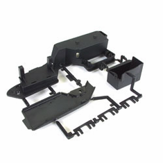 HPI 85029 Radio Tray Set: N3RS4 RTR