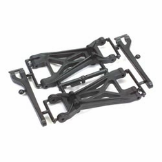 HPI 85047 Suspension Arm Set: S21, S25