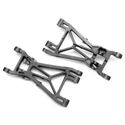 HPI 85238 Suspension Arm Set: SAVX, SAVXL, Flux