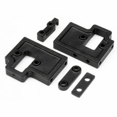 HPI 85515 Servo Mount Set: HF