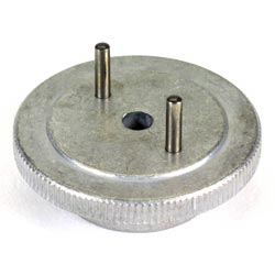 HPI 86021 Flywheel with Collet & Pins: N3RS4