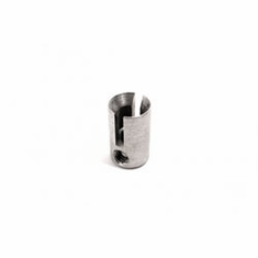 HPI 86330 Heavy-Duty Cup Joint 5 x 10 x 16mm, Silver: NRS4