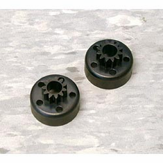 HPI A811 Clutch Bell, 11T:SNRS4
