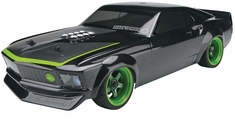 HPI Racing 109299 1/10 Sprint 2 Sport RTR w/'69 Mustang RTR-X