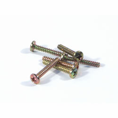 HPI Z571 Binder Head Screw, M3 x 20mm: ESAV, DT-1