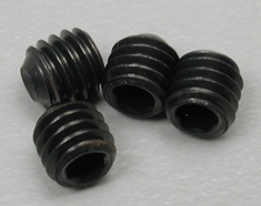HPI Z721 Set Screw M4x4mm Proceed (4)