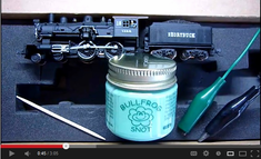 Installing BULLFROG SNOT is easy video