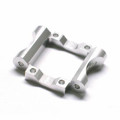 Integy MT-016 Alloy Rear Suspension Mount: Mini-T