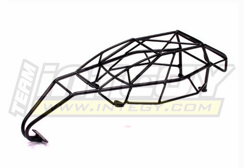 Integy T6750 Steel Roll Cage for Traxxas Nitro Stampede 2WD