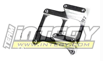 Integy T7003S  Alloy Engine Mount for HPI Savage-X, 21 & 25