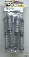 Integy T7038 S. Heavy Duuty MSR8 Shock Set (8) for Savage
