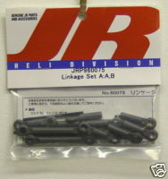 JR JRP960075 Linkage Set A A B