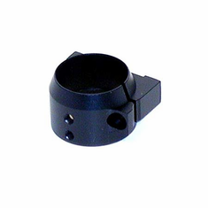 JR JRP960133 Tail Gear Box Clamp(A): S, VC, V9