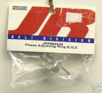 JR JRP960230 Phase Adjusting Ring E Q Z