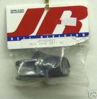 JR JRP960651 Tail Case Set VE