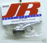JR JRP970005 Autorotation Sleve with Clip A B