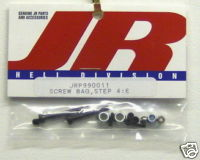 JR JRP990011 Screw Bag Step 4 E