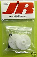 JR JRPA221 Servo Hardware 605 615