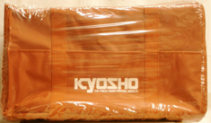 Kyosho DTXP2000 Field bag for R/C cars and trucks
