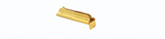 LGB 426-10001 10001 Rail Joiners Metal G scale
