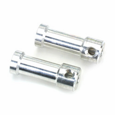 Losi LOSA1234 Front Hinge Pin Retainers