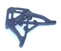 Losi LOSA2102 Rear Shock Tower: XXX