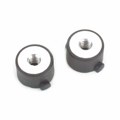 Losi LOSA2911 One-Piece Diff Nut/Carrier