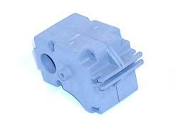 Losi LOSA3001 Transmission Housing Left/Right