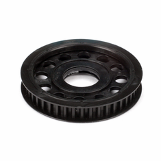 Losi LOSA3329 42T Spool Pulley & Plate: JRX-S Type R