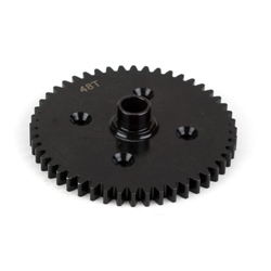 Losi LOSA3516 Center Diff 48T Spur Gear 8B