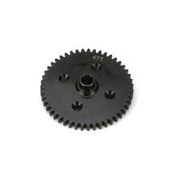 Losi LOSA3517 Center Diff 47T Spur Gear 8B