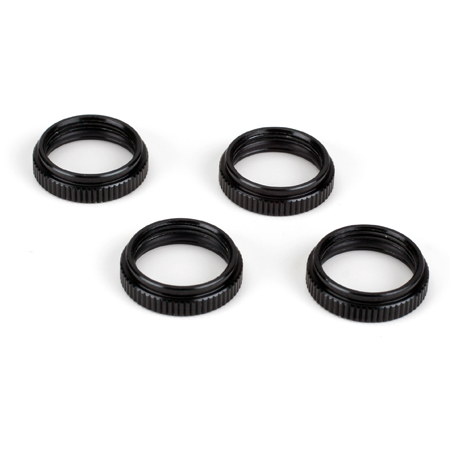 Losi LOSA5424 15mm Shock adjuster nuts 8b