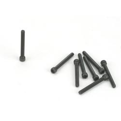 Losi LOSA6247 2-56 x 3/4 Caphead Screws