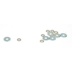 Losi LOSA6355 3.6 x 10mm Washers (6)
