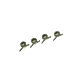 Losi LOSA9113 Clutch springs green 8b 8t