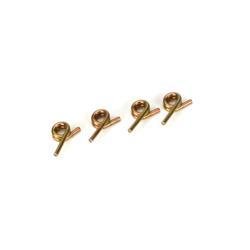 Losi LOSA9114 Clutch Springs Gold 8b 8t
