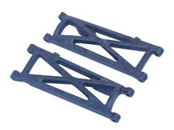 Losi LOSA9811 Rear Arms Graphite XXXNT
