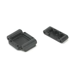 Losi LOSB1020 Front/Rear Pivot Block Set: Mini-T