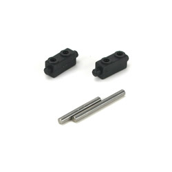 Losi LOSB1033 Servo Mount Steering Pin Set: Mini-T