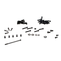 Losi LOSB1047 Screw Set: Mini-T, Mini-Slider
