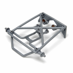 Losi LOSB1053 Rear Roll Cage Set: Mini-DT