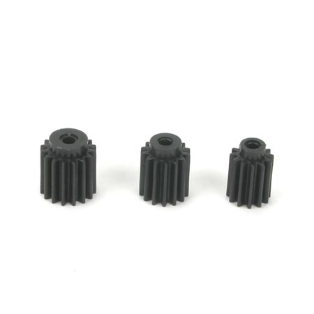 Losi LOSB1069 Pinion Gear Bag: Mini-T, MDT