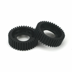 Losi LOSB1127 Ball Diff Gear Only: Mini-T (2)
