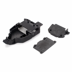 Losi LOSB1500 Chassis Set Micro T
