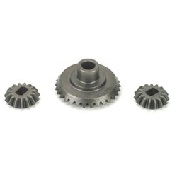 Losi LOSB3118 Front/Rear Bevel Gear Set: LST, LST2, AFT, MGB