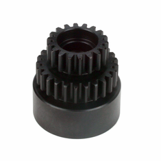 Losi LOSB3341 Clutch Bell, 2-Speed, 18/25T: LST2, XXL/2
