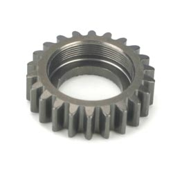 Losi LOSB3354 22T Pinion-Use w/66T Spur: LST